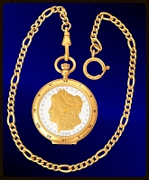 Pocket Watch Chain