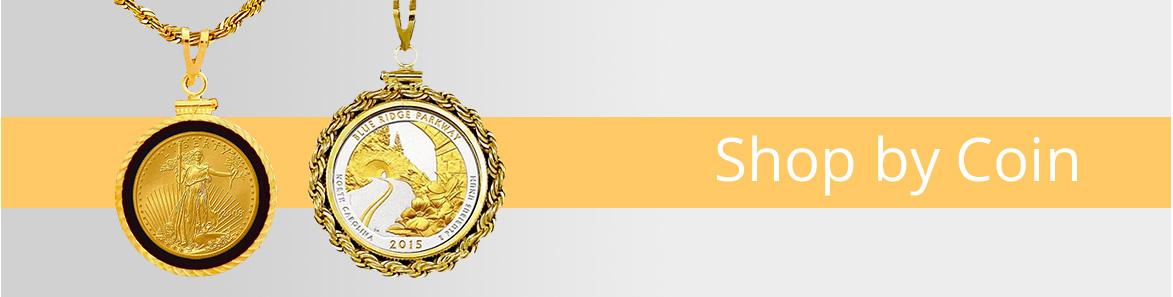 Aurista Coin Jewelry The Original Coin Jewelry Company