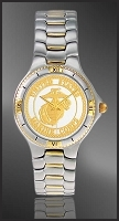Marine Corps Mens Bracelet Medallion Watch UC125-MMC2-2