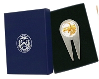 America The Beautiful Quarters Golf Divot Tool US-G-IUS2